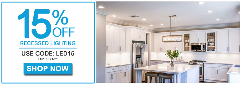 How To Layout Recessed Lighting in 4 Easy Steps