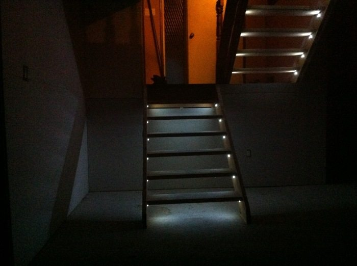 How Durable Are Led Step Lights